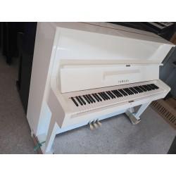 Yamaha U1 Bianco - Matricola 222799 - TASSO ZERO 18 MESI - Garanzia 5 anni