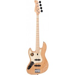 B-Stock MARCUS MILLER V7 SWAMP ASH-4 LEFTHAND (2ND GEN) NAT NATURAL