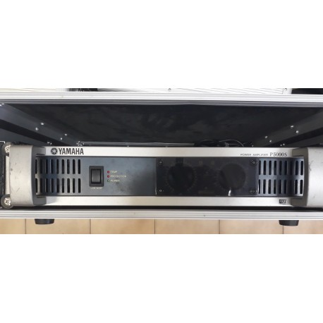 Yamaha P5000S amplificatore professionale 500 watt X 2 RMS