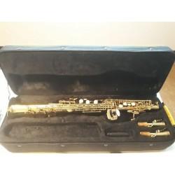 OQAN OSS-610 Sassofono Soprano in Sib