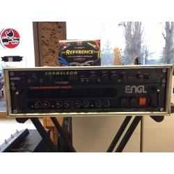 Engl tube poweramp 840/50 finale di potenza per chitarra