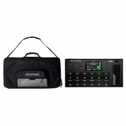 Headrush BUNDLE PEDALBOARD + GIG BAG OMAGGIO