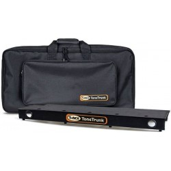T-REX ToneTrunk Soft Bag 70 - BORSA CON PEDANA PER EFFETTI A PEDALE 70 cm