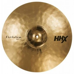"SABIAN 20"" HHX Evolution Ride Brilliant"