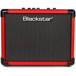 BLACKSTAR IDC 10 V2 RED COMBO CHITARRA 10W