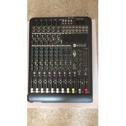 RCF L-PAD 12CX MIXER 12 CANALI CON EFFETTI + LETTORE USB