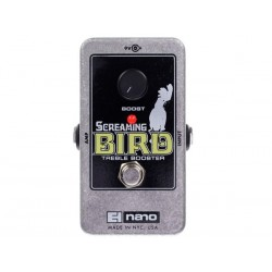ELECTRO HARMONIX SCREAMING BIRD