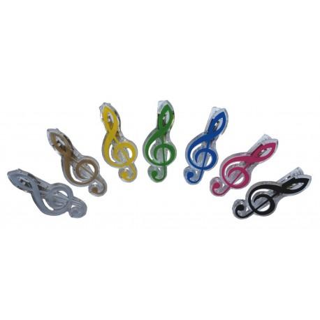 VW2004A chiave di violino assortita (5 pezzi)