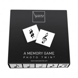 VWA0085 Memory Game - Symbols