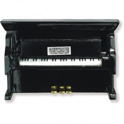 VWT0727 Upright piano magnetic