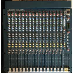 ALLEN & HEATH MIXWIZARD WZ3 16: 2