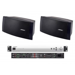 Bose FreeSpace IZA 2120-LZ + Coppia FreeSpace DS 100SE B