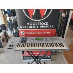 Yamaha Motif ES6 + custodia originale + espansione vol.1