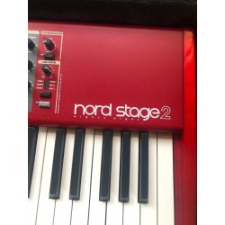 Clavia Nord Stage 2 88HA