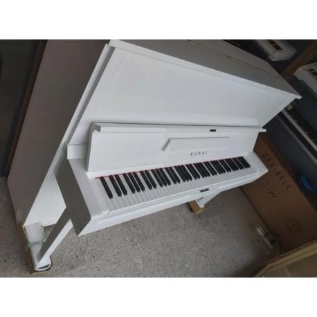 Kawai K8 Bianco - Matricola 45203 - 121 cm