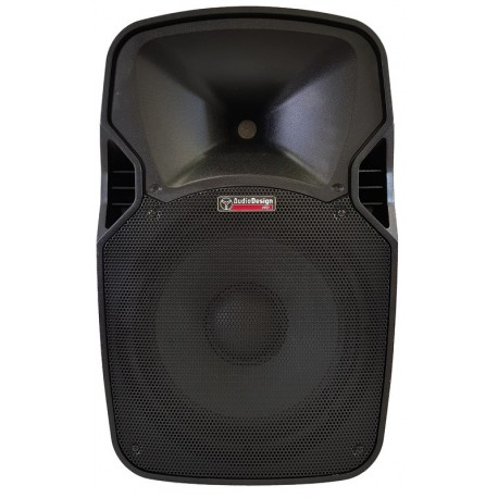 Audiodesign PAX1 12 USB Cassa Attiva 450 W