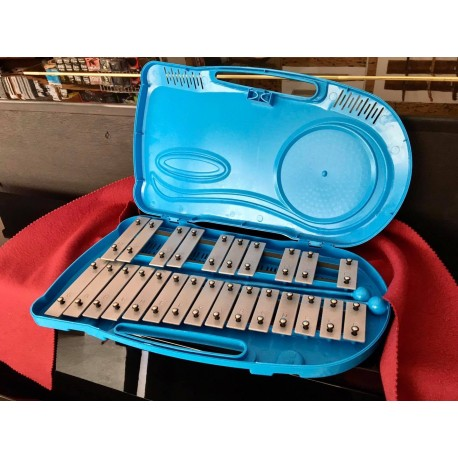 Metallofono Cromatico 25 Piastre