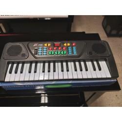 Mini Tastiera Elettronica 37 Tasti