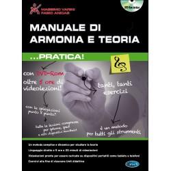Manuale di Armonia e Teoria...Pratica