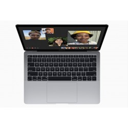 MacBook Air 13 pollici retina Touch ID