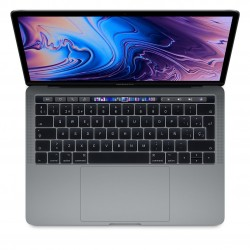 MacBook Pro retina 13 pollici touchbar
