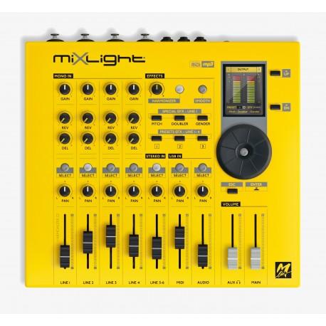 M-LIVE MixLight