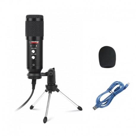 AUDIODESIGN PRO PA MC USB2