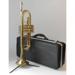 Lucien Tr 6330 Tromba Laccata Sib, Con Astuccio