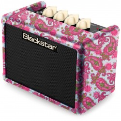 BLACKSTAR FLY 3 GUITAR - 3W - PINK PAISLEY LIMITED EDITION